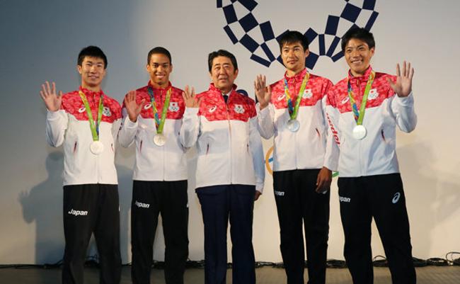 リオ五輪で見えた大会を汚した国々の「嘘」、輝かせた日本の「真心」