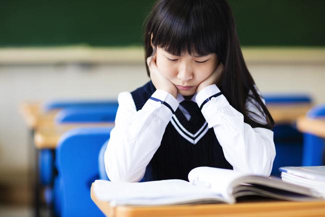 子供たちを「勉強ぎらい」にさせたのは国家の責任だ。武田教授が苦言