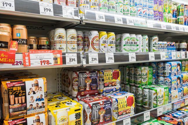 夏のビール戦争に異変。発泡酒が廃れ、コンビニで「ビール」が復権
