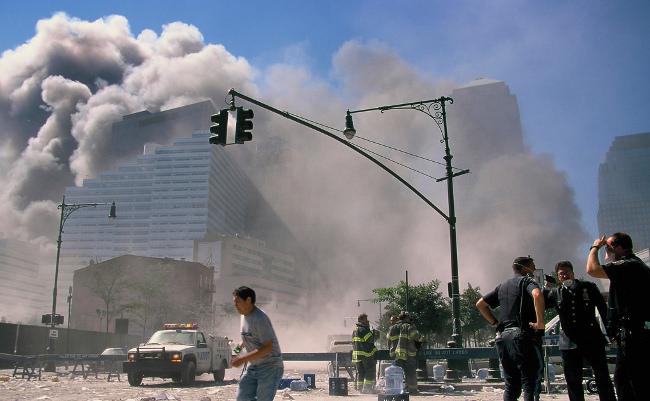 たった15年。なぜアメリカは9.11以後、落ちぶれてしまったのか?