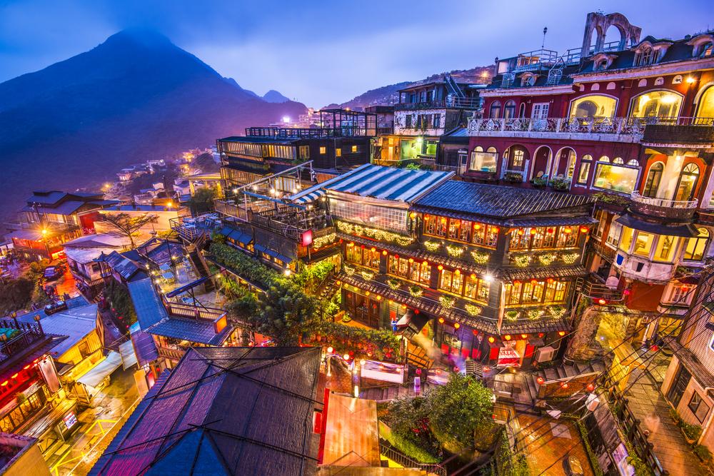 日本人以外にも好かれる台湾。外国人が選ぶ「住みやすい国」1位に