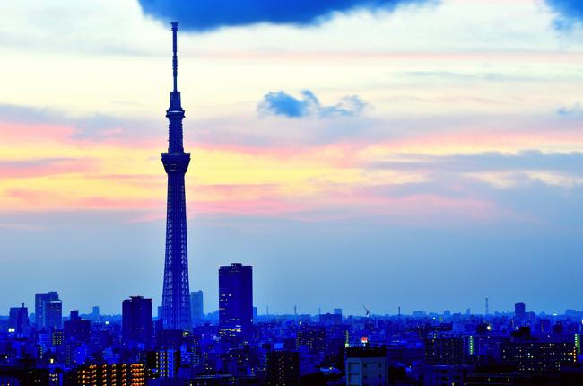 東京五輪に水を差す「首都直下型地震」報道が徐々に消え始めている