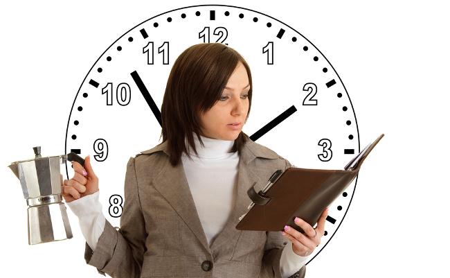 時間が足りないと嘆く人は、まず最初に「行動の断捨離」をせよ