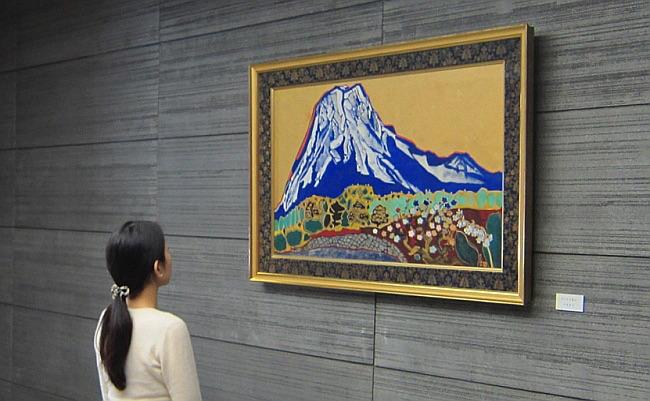 開催間近。三年に一度の「東美特別展」で超一流の芸術の秋を