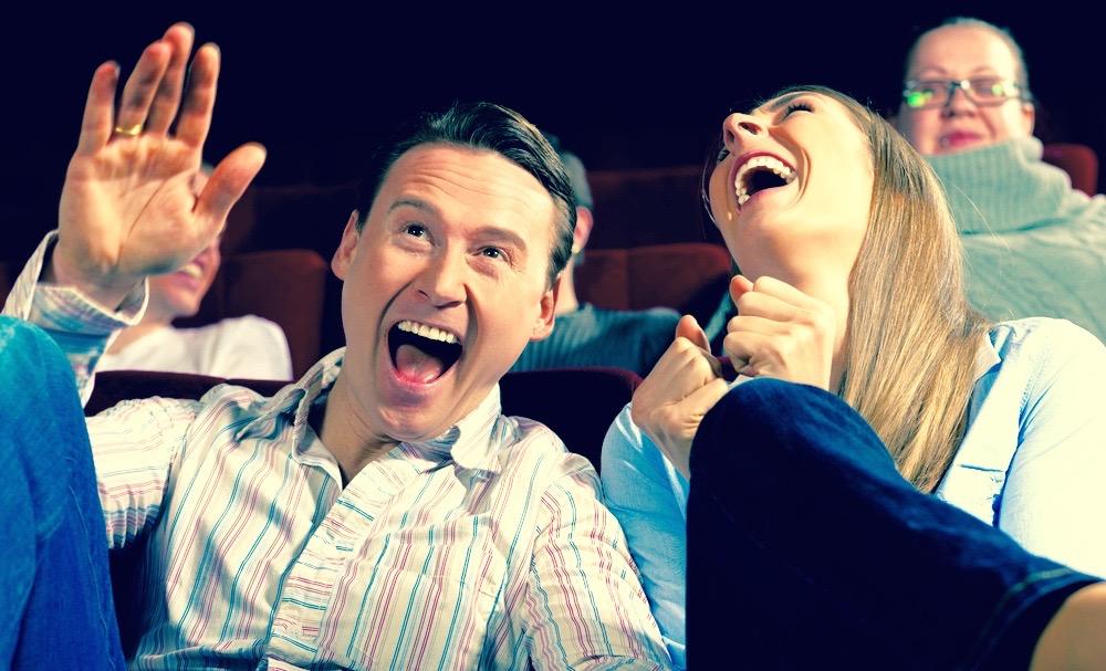 日本人が持つ「米国の笑いは日本より稚拙」という根拠のない自信