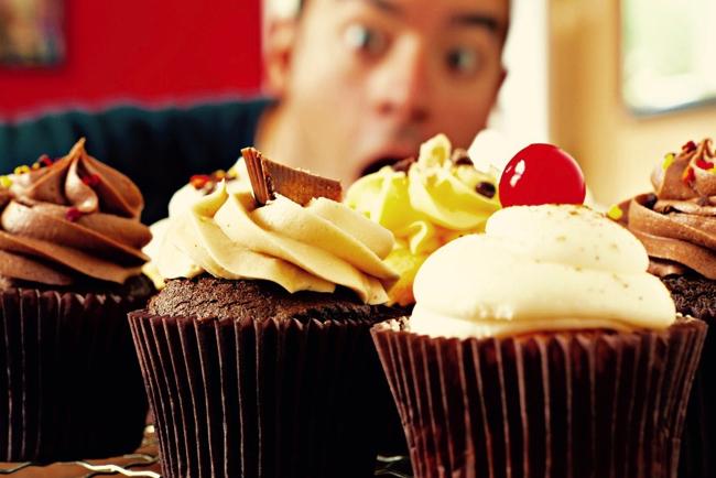 甘いものがヤメラレナイ。 恐ろしい「砂糖の依存症」に要注意!