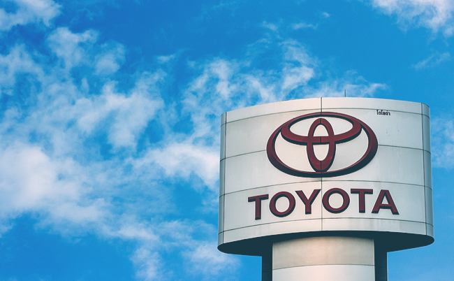 消費税の還付金で「トヨタがボロ儲け」は果たして本当なのか?