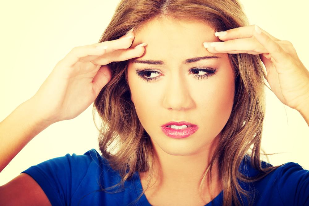 突然襲う片頭痛には、体内のバクテリアが関係していた?ー米最新研究