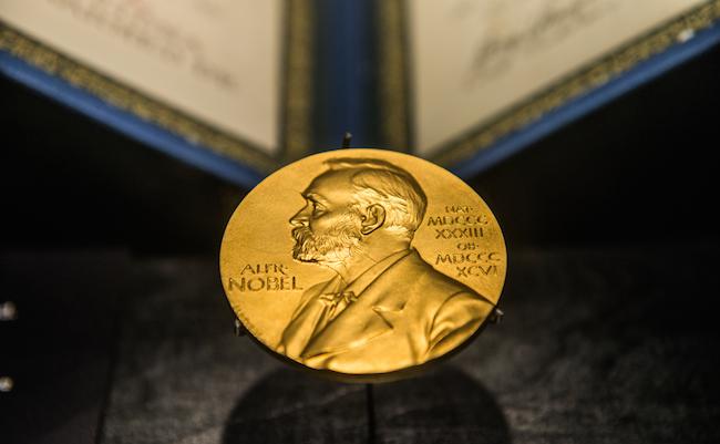 盛り上がってる間に自慢したい、ノーベル賞に数学賞がないワケ