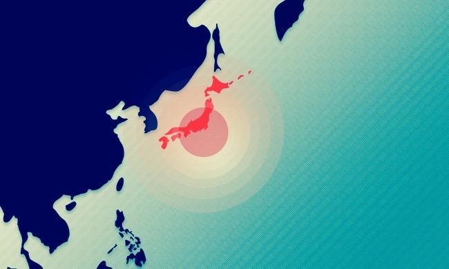 南関東が危ない。地震予測の権威が小田原沖に見た不穏な兆候