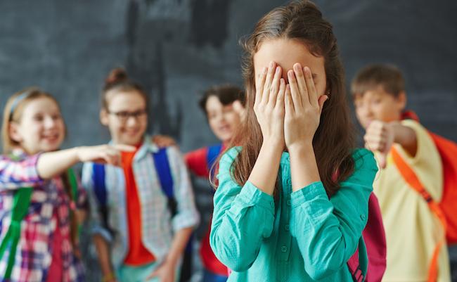 法律をも無視。いじめ問題と真摯に向き合わぬ学校の呆れた言い訳