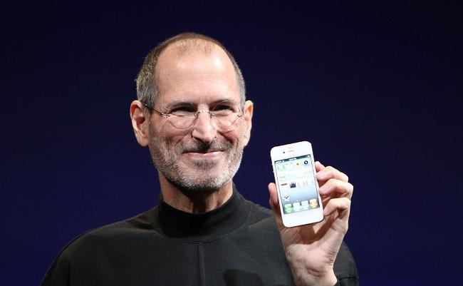天才はアイデアを盗む。スティーブ・ジョブズに学ぶ商品開発の極意