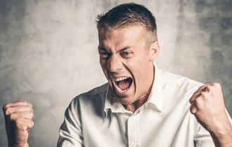 弁護士が伝授。湧き上がる「怒り」のマグマを鎮め冷静になる方法