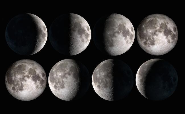 なぜ「月齢カレンダー」を使うと、未来予測が可能になるのか?