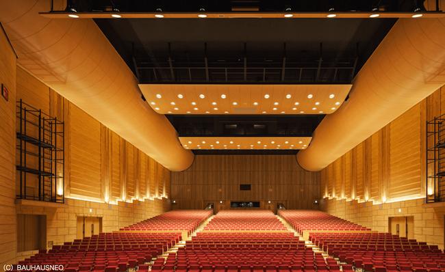 【MBA分析】近江商人の心得「三方よし」で成功した地方の文化会館
