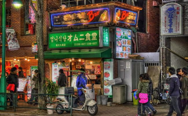 反日教育を受けてきた韓国人女性が、日本への帰化を選んだ理由