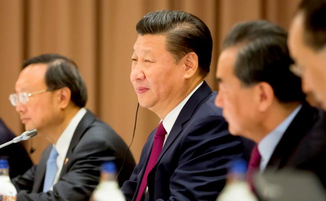 中国はカネのためなら嘘もつく? 超富裕層にすり寄る習近平の変節