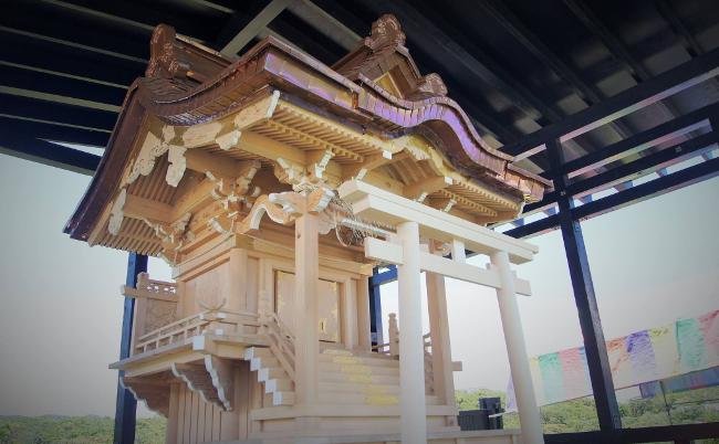 日台友好の象徴に横槍。日本人の寄附で再建された台湾の神社に批判