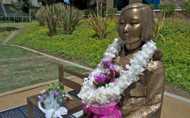 韓国でも疑問の声。「慰安婦像」が韓国分断のシンボルになる可能性