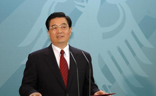 胡錦濤・前国家主席が姿を見せた謎。水面下で始まった習近平潰し