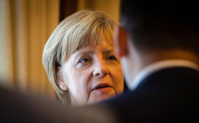 ドイツが中国に急接近。隠しきれなくなってきたEUの焦燥感