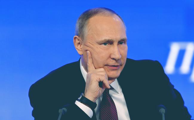 プーチンがっかり。トランプは本当に「反ロシア」に寝返ったのか?