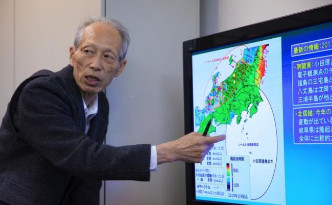 驚異の的中率『MEGA地震予測』が指摘する「2017年ここが危ない」