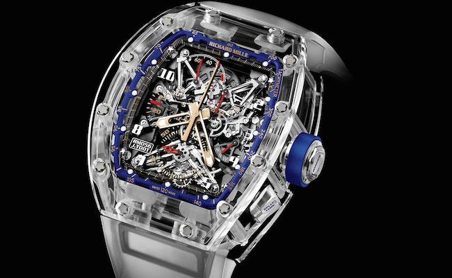 2001年設立の時計メーカーが、10年で「成功者の証」になれた訳