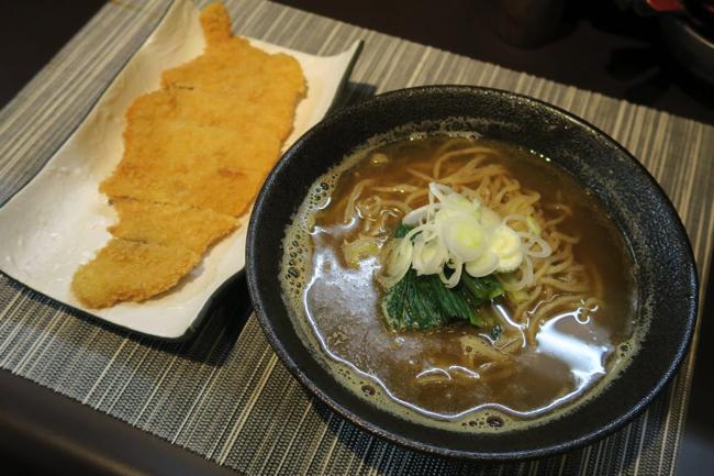 ラーメン官僚が「自分史上最高」と語る、東京・蒲田のパーコー麺