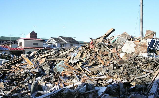 東日本大震災から丸6年。宮城県知事を支えた「ある人の教え」