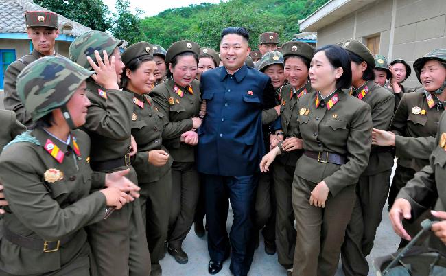 現実味を帯びてきた北朝鮮への先制攻撃。手を下すのは米国か中国か