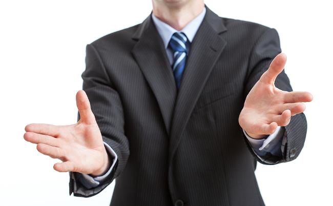 「違いが説明できる男」になれば、営業成績はグン!と上がる