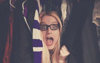 【断捨離】なぜ買ってから3年以上経った服は捨てた方がいいのか