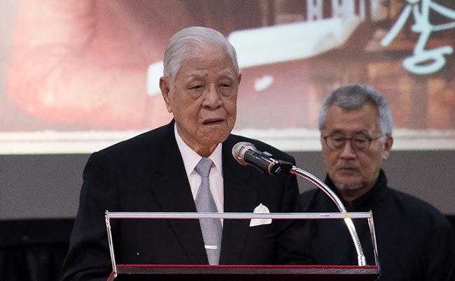 なぜ李登輝台湾元総統は日本の「武士道」の教えを伝え続けるのか