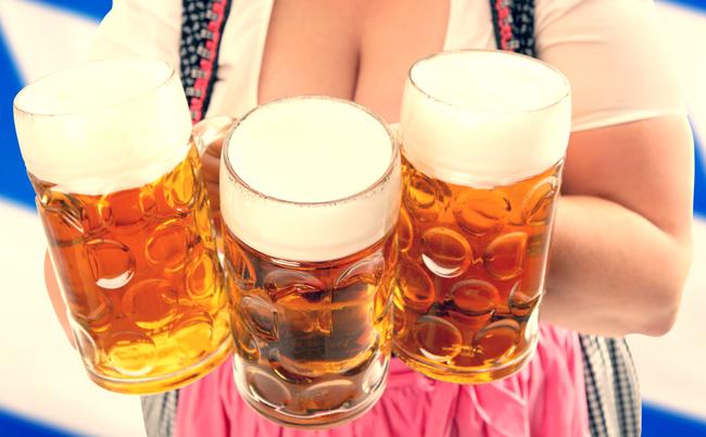 お酒の強さは「飲めば鍛えられる」って言うけどホントなの?