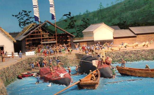 外国人とは分かり合えない、捕鯨を文化として繋いできた日本の歴史