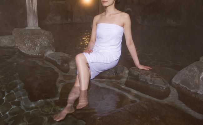 「温泉は五月病に効果あり」長年うつに苦しむ元旅行誌編集長が断言