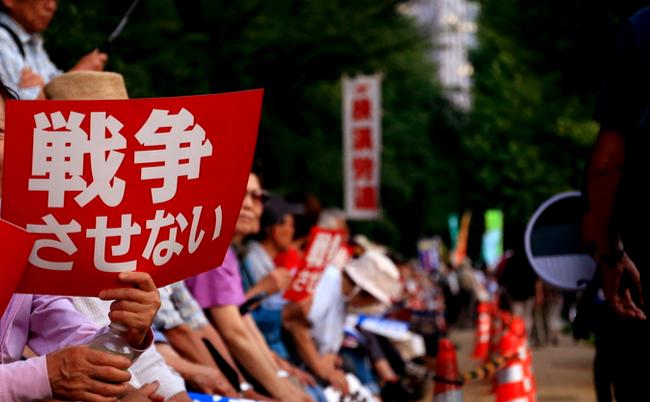 非民主主義者になっている自己矛盾を認めぬ日本のリベラルたち