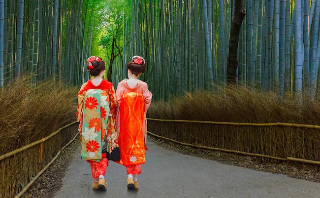 思わず背筋がゾッとする。京都の地名に隠された怖いエピソード8選