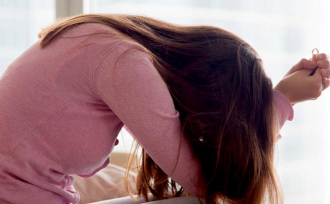 「うつ病」と間違えられやすい別の病気って、どんな病気?