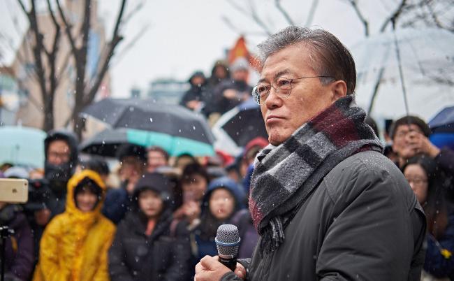 韓国の新大統領は本当に反日なのか。日本の外交戦略が時代遅れに
