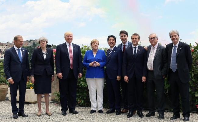 ドイツの怒りを買ってしまったトランプ。一体、何があったのか?