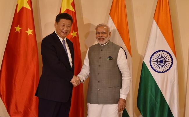 なぜインドは米国より仲の悪い中国と組むことを選んだのか?