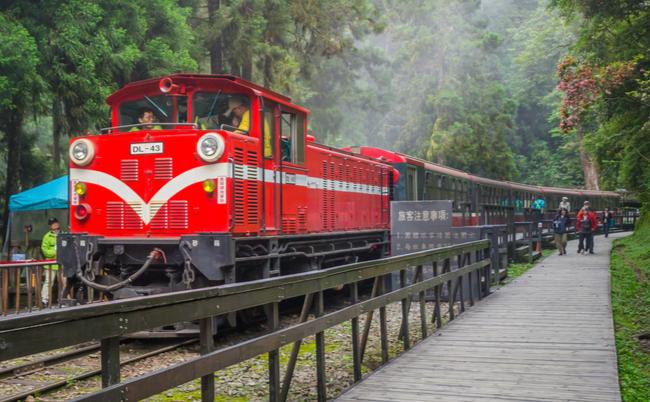 中国は破壊し、日本は共生を選んだ。日本人が台湾に残した鉄道秘話