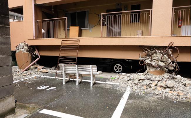 単なる無駄づかい? マンションで地震保険は本当に必要ないのか