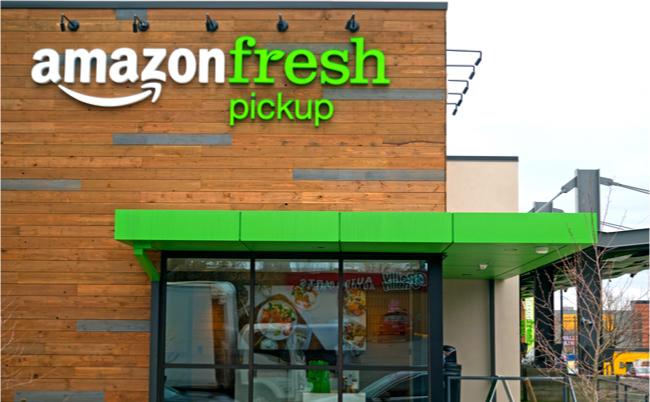 株価もパニック。米アマゾンの1.5兆円買収劇に見え隠れする野望