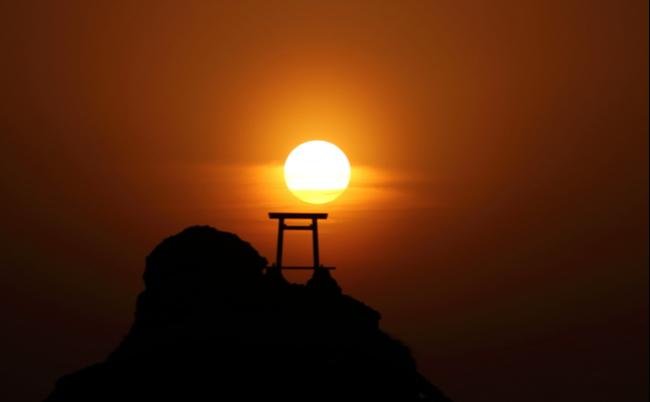 小さな島国・ニッポンから、多数の「世界一」が誕生する歴史的背景