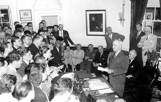 【英語で読む歴史】戦後史の出発点「ポツダム宣言」を振り返る