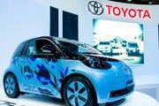 日本車が中国EV車に駆逐される日