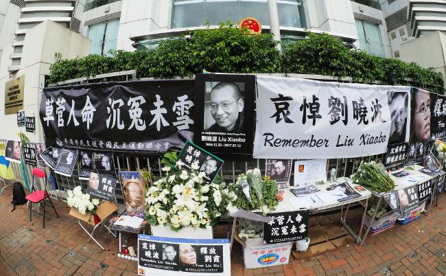中国共産党が最も恐れた男・劉暁波氏はどんな人物だったのか?